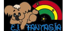 logotipo-escuela-infantil-la-fantasia